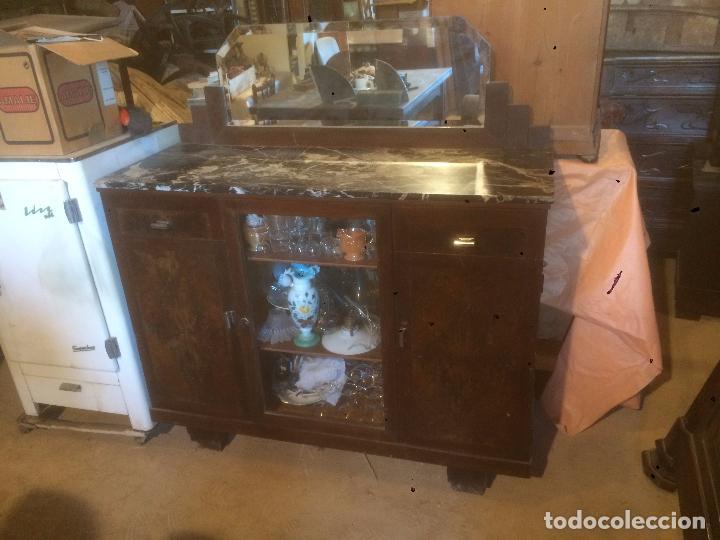 antiguo buffet mueble aparador de comedor de lo - Comprar Aparadores ...