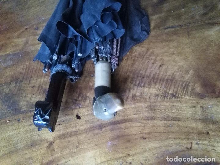 SOMBRILLA (Antigüedades - Moda y Complementos - Mujer)