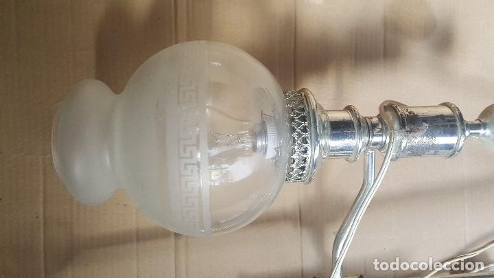 Antigüedades: LAMPARA 70 - Foto 4 - 85334260