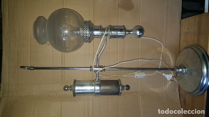Antigüedades: LAMPARA 70 - Foto 13 - 85334260