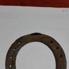 Antigüedades: ANTIGUA HERRADURA . Lote 85680712