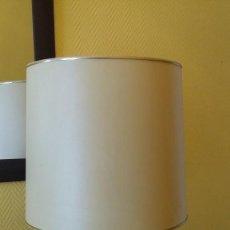 Antigüedades: LAMPARA SOBREMESA. Lote 85757588