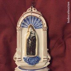 Antigüedades: BENDITERA. Lote 85776160