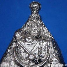 Antigüedades: FIGURA VIRGEN DE LAS ANGUSTIAS DE GRANADA-02. Lote 85789280