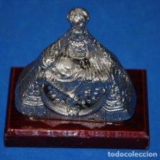 Antigüedades: FIGURA VIRGEN DE LAS ANGUSTIAS DE GRANADA-03. Lote 85789304