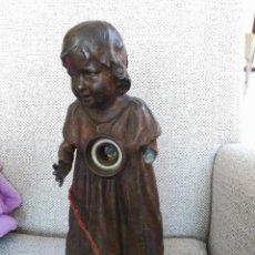 Antigüedades: ANTIGUO Y RARO NIÑO JESUS. Lote 85864020