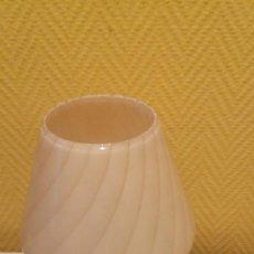 Antigüedades: LAMPARAS MESILLA MURANO. Lote 86004776