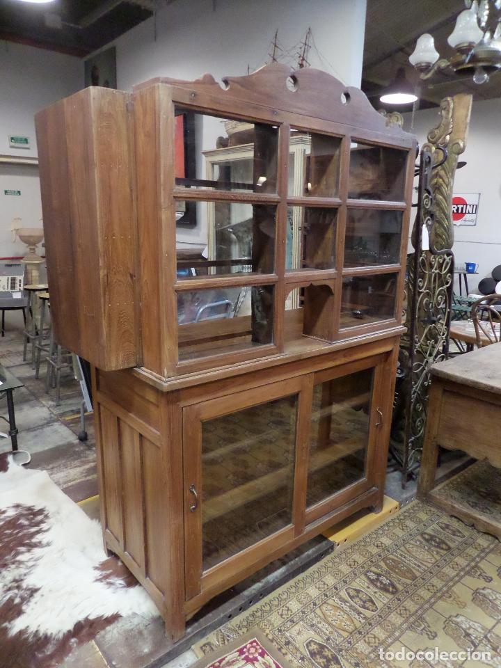 Mueble bar antiguo comprar muebles auxiliares antiguos - Comprar muebles antiguos ...