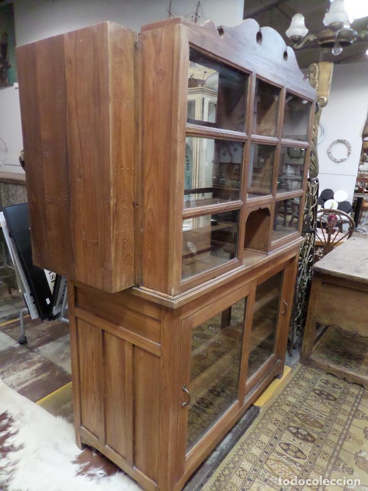 Mueble bar antiguo great mueble bar con forma televisor - Mueble chino antiguo ...