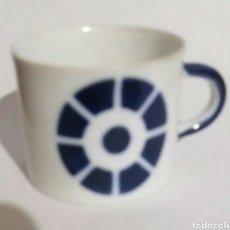 Antigüedades: TAZA CAFE SARGADELOS. Lote 86179186