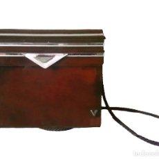 Antigüedades: PRECIOSO BOLSO DE FIESTA DE VALENTINO.. Lote 86189384