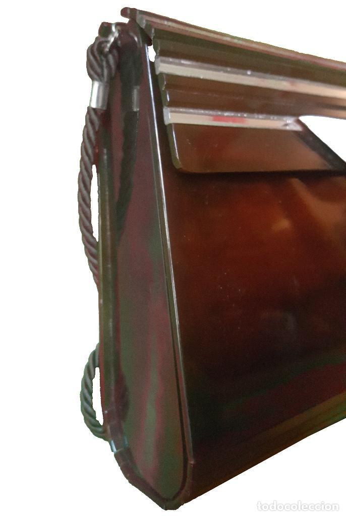 Antigüedades: Precioso bolso de fiesta de Valentino. - Foto 2 - 86189384