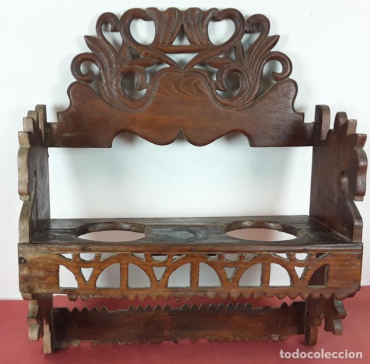 Repisas Antiguas - Muebles - todocoleccion - Página 4