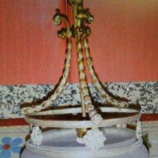 Antigüedades: LAMPARA AÑOS 20. Lote 86294526