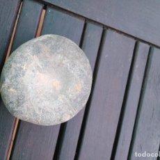 Antigüedades: PIEDRA HORADADA. Lote 86306004