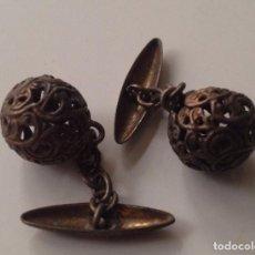 Antigüedades: GEMELOS AÑOS 40'S . Lote 86307348