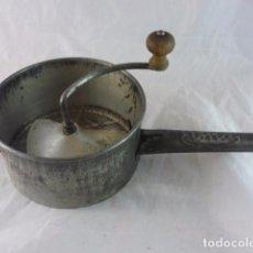 Antigüedades: ANTIGUO PASAPURE ELMA. Lote 86367492