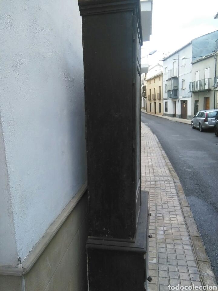 Antigüedades: Antiguo armario - Foto 3 - 86377931