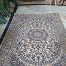 Antigüedades: ALFOMBRA DE LANA. Lote 86416671