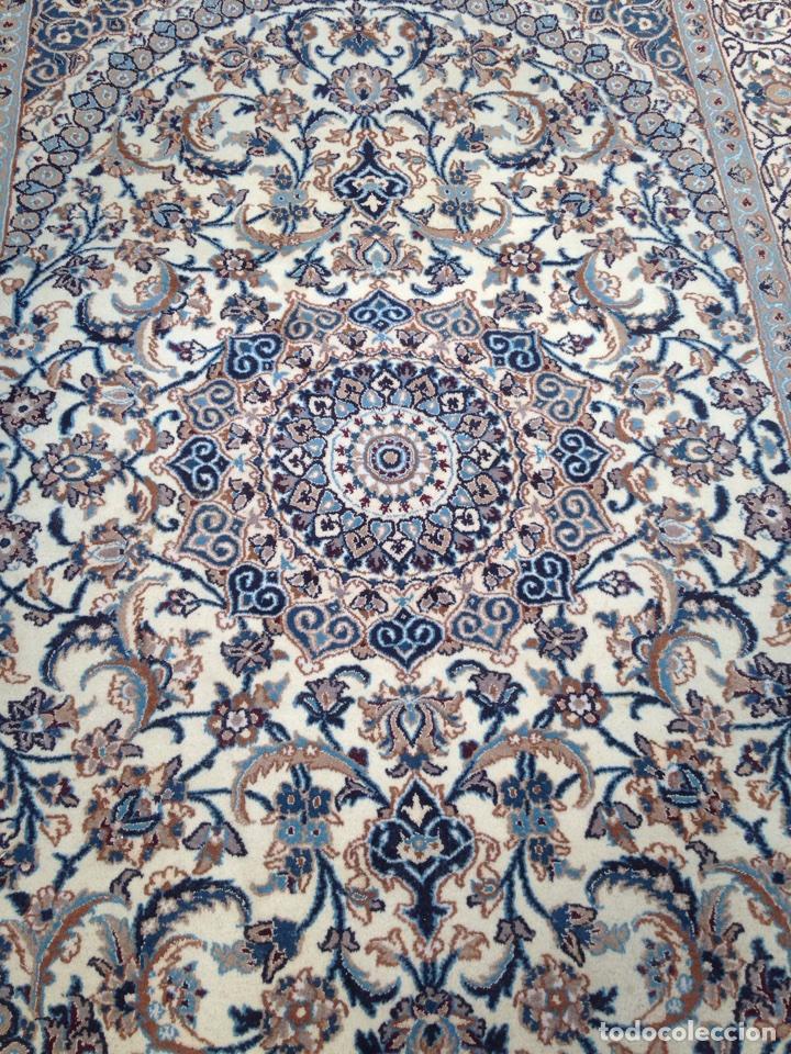 Antigüedades: Alfombra de lana - Foto 3 - 86416671