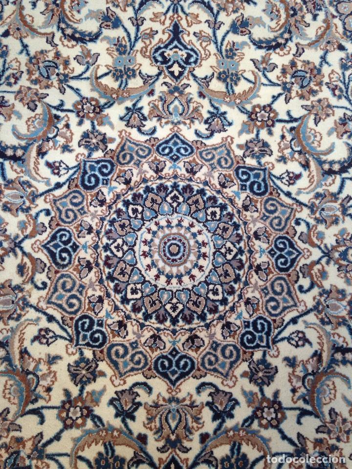 Antigüedades: Alfombra de lana - Foto 4 - 86416671
