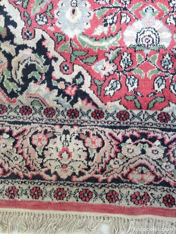 Antigüedades: Alfombra de lana - Foto 8 - 86417202