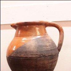 Antigüedades: MESURA DE VI. CANTARO-MEDIDA DE VINO. Lote 86474760