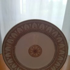 Antigüedades: PLATO PICKMAN- LA CARTUJA DE SEVILLA. Lote 86478307