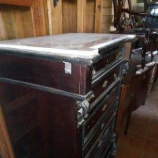 Antigüedades: SINFONIER ESCRITORIO. Lote 86508216