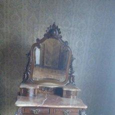 Antigüedades: TOCADOR ANTIGUO. Lote 86662688