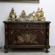 Antigüedades: APARADOR ESTILO FRANCÉS. Lote 86745328