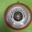 Antigüedades: BAROMETRO. Lote 86765504