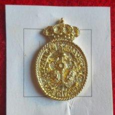 Antigüedades: BONITA INSIGNIA DE COLECCION. Lote 86819104