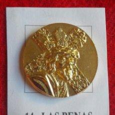 Antigüedades: BONITA INSIGNIA DE COLECCION. Lote 86819176