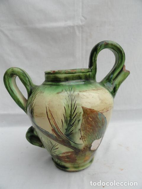 Antigüedades: DECORATIVO - DOLL - DE CERÁMICA. - Foto 5 - 86846500