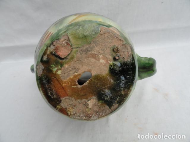 Antigüedades: DECORATIVO - DOLL - DE CERÁMICA. - Foto 11 - 86846500