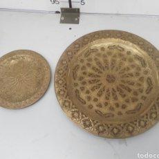 Antigüedades: PLATOS . Lote 86928716