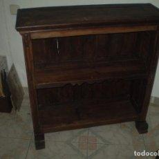 Antigüedades: ESTANTERIA REHECHA. Lote 86951184
