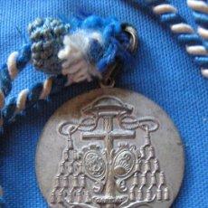 Antigüedades: MEDALLA DE LA HERMANDAD DEL RESUCITADO - HDAD DE LA RESURRECCION - SEMANA SANTA SEVILLA. Lote 87017756