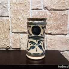 Antigüedades: ANTIGUO ALBARELO CATALAN, TAL CUAL SE VE, SIN TAPA.. Lote 87088612