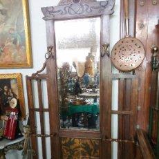 Antigüedades: PRECIOSA CONSOLA ANTIGUA. Lote 87166952