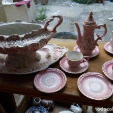 Antigüedades: SOPERA Y VARIOS. Lote 87194124