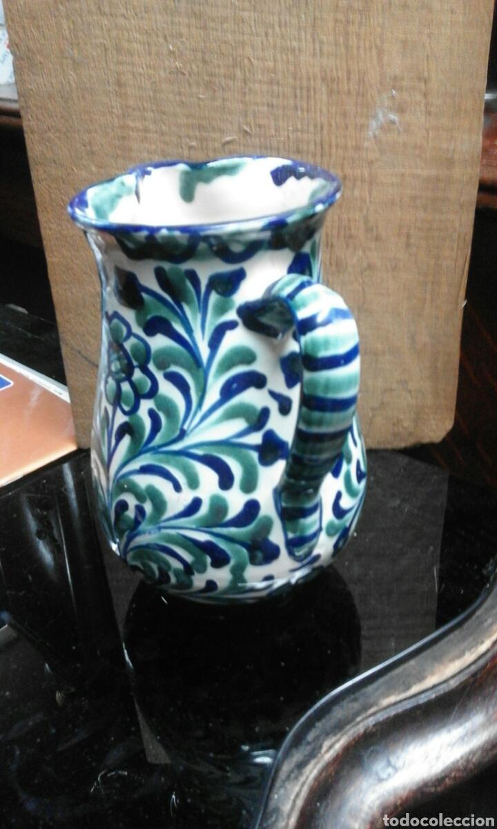 Antigüedades: ceramica popular española Fajalauza xx - Foto 2 - 87220515