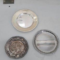 Antigüedades: PLATOS. Lote 87232167