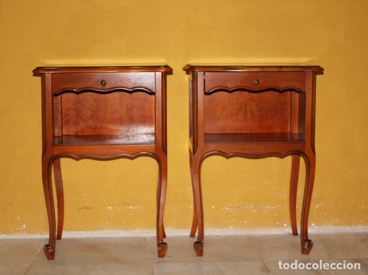 mesitas de noche a os 50 comprar mesas antiguas