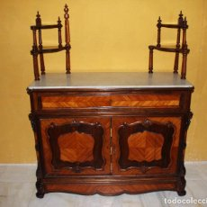 Antigüedades: APARADOR DE 1900. REF. 6025. Lote 85640216