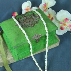 Antigüedades: COLLAR PARA INDUMENTARIA TRADICIONAL. Lote 87309560