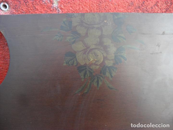 Antigüedades: precioso jarrero antiguo,gran tamaño,siglo XIX - Foto 3 - 87361380