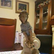 Antigüedades: FIGURA LLADRÓ. Lote 87398272