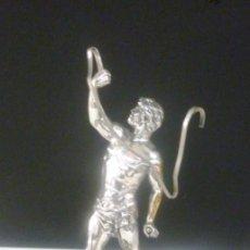 Antigüedades: FIGURA DE HONDERO . Lote 87431256